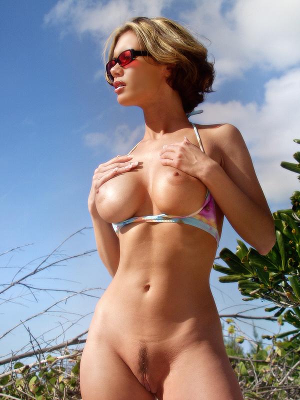 shaved nudist forum