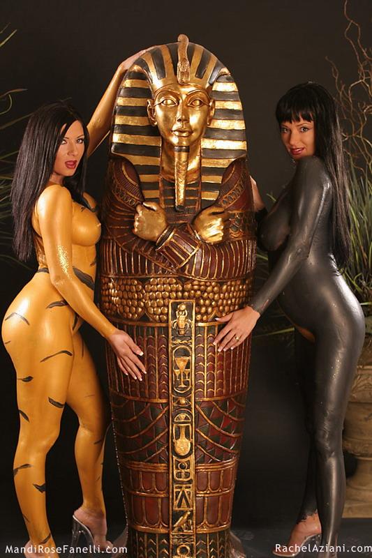 Egyptian Lesbian 76