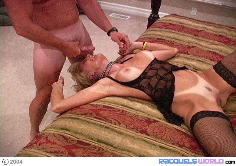 Racquel devonshire deep throat videos